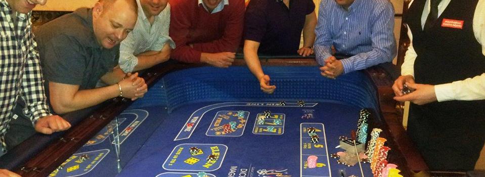 Zynga poker profile not working